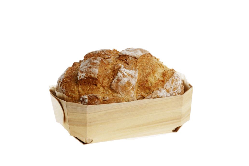 Gebäck / Brot