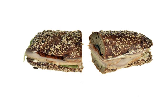 Sandwich 2/2