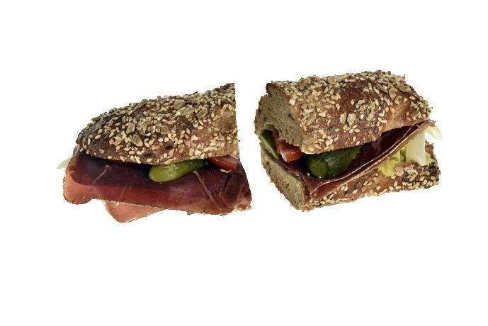Sandwich 4/4
