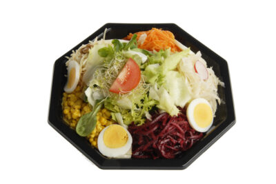 Salate/kalte Gerichte