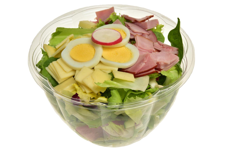 Salat-Töpfe